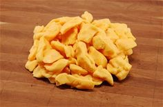 Fresh Cheese Curds - Yellow Cheddar - 1 Pound...Wisconsingoods.com