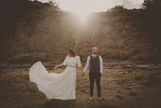 Colourful Wedding Photographer Based In Staffordshire – Wedding Portfolio Quirky Wedding, Relaxed Wedding, Seaside Wedding, Boho Wedding Flowers, Wedding Colors, Bohemian Weddings, Yorkshire Wedding Photographer, Rustic Wedding Photography, Informal Weddings