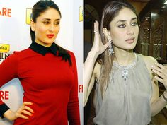 Our B-town actresses are a perfect example of caterpillars who've over the years transformed into beautiful butterflies. From Kareena Kapoor to Kajol, Bollywood divas have undergone some serious style transformations. Take a look.Image courtesy: BCCL