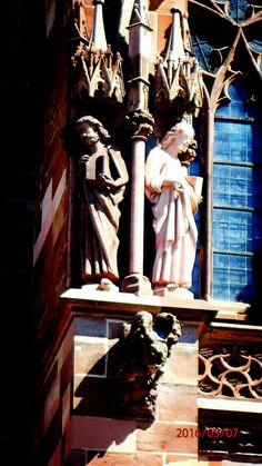 Münster in Freiburg