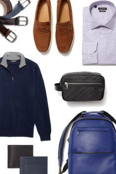 Find the perfect gift from shirts to accessories for him in the #SaksFifthAvenueCollection #SaksHoliday
