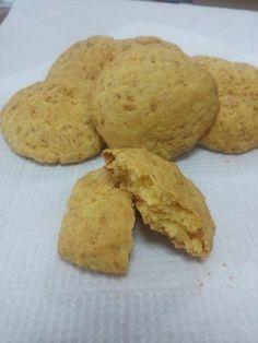 人参ソフトクッキー(0歳からのおやつに) by abishinian 【クックパッド】 簡単おいしいみんなのレシピが327万品
