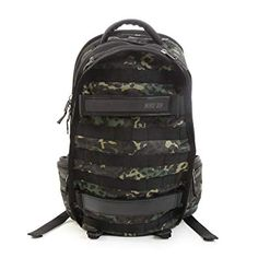 03fc20bae2 ... the latest 016bf 105bf Trout Vapor Baseball Backpack OSFA PURE PLATINUM  Travel ...