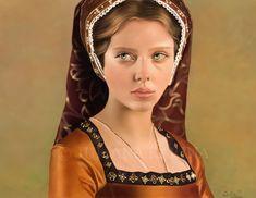 Mary Boleyn 2 by Mary Boleyn, Wonder Woman, Princess Zelda, Deviantart, Fantasy, Superhero, Artwork, Fictional Characters, Digital