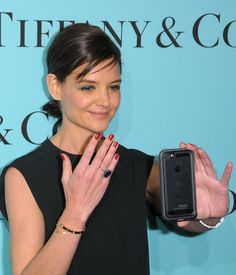 A-Listers Show Off Their Tiffany Jewels at the Blue Book Gala