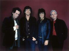 The Rolling Stones : ザ・ローリング・ストーンズ、オーストラリア公演を発表 / BARKSニュース