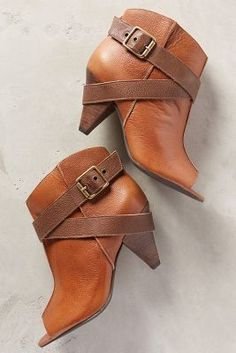Anthropologie Arricci Dafne Boots #anthrofave #anthropologie