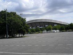 Nantes stade de la Beaujoire