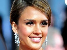 Jessica Alba believes that her Obsessive compulsive disorder has aided her career as it makes her do things proficiently and to the best of her ability. Her compulsions include dosing hotel beds with antibacterial spray.