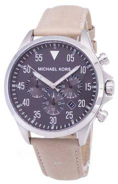 bf4d3b33109cd Michael Kors Gage Chronograph Quartz MK8616 Men s Watch