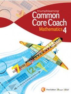 Math Common Core Coach Grades 1–8