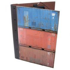 "Werkhaus Shop - Photomappe - 04 ""Container"""