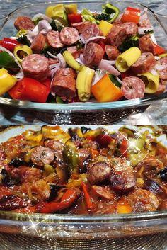 Greek Desserts, Greek Recipes, Desert Recipes, Greek Meze, Food Network Recipes, Cooking Recipes, The Kitchen Food Network, Best Comfort Food, Other Recipes