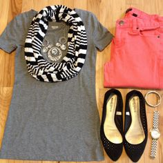 Outfit, fashion, style, target, j. crew factory, @Sira and Mara, Walmart, Instagram @emily_soto