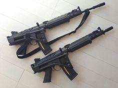 FN FNC & FNC Para Carbine.