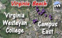 Campus East Homes For Sale - Virginia Beach Residence Virginia Beach, The Neighbourhood, Homes, Live, The Neighborhood, Houses, Home, Computer Case