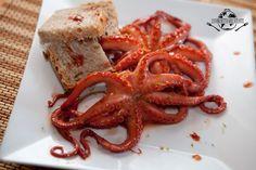 moscardini agli agrumi_finale_laforchettasullatlante  http://www.laforchettasullatlante.it/moscardini-in-salsa-di-agrumi/