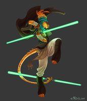 original star wars character