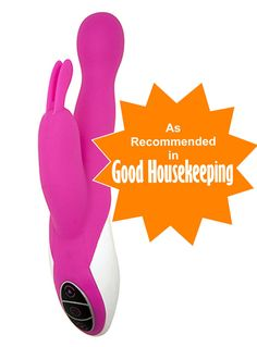 Loving Joy Deluxe Pearl Rabbit Vibrator Vibe Waterproof Sex Toy in Health &…