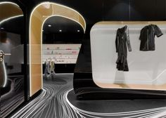 Fun Factory store by Karim Rashid, Munich – Germany » Retail Design Blog