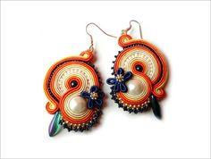 +Soutache+Earrings+(Soutage)+Ahlam+101+di+AdityaDesign+su+DaWanda.com