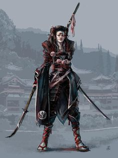 Tomoe Gozen and the Onna-Bugeisha Onna bugeisha is hundred-years-old term for a specific role in Japanese society that was available to women. Description from pinterest.com. I searched for this on bing.com/images