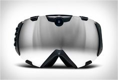 ZEAL ION HD VIDEO CAMERA GOGGLE