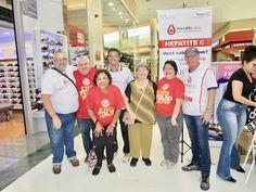 Revista Sociais Culturais, Gastronmia e Etc: Campanha Hepatite ZERO Rotary Club, Zero, Baseball Cards, Campaign