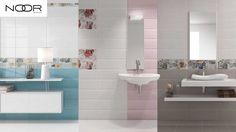 Revestimientos y pavimentos para baños   #noorceramics #noorceramicssalones #diseñocerámico #decoracion #revestimiento #pavimento #arquitectura #arquitecture #ceramica #design #interiordesign #tiles #salledebain #trend #baños #tendencias #baño #bain #faïence
