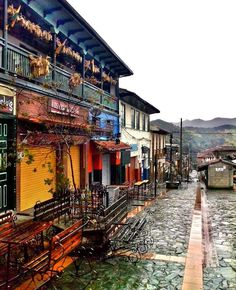 Sonson, Antioquia So Done, Colombia, Cities, Places, Pictures