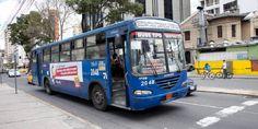 Quito no contará con transporte urbano en la mañana del 4 de julio, en miras de exigir que se defina