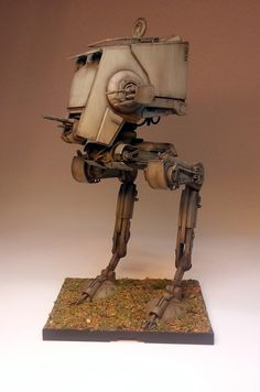 AT-ST BANDAI