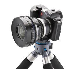 La tedesca Novoflex appartiene al campo degli specialisti nel campo degli adattatori ottiche: in occasione di Photokina hanno presentato i nuovi adattori PL, che permettono di utilizzare ottiche ci…