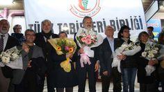 Foto: İstanbul Tabip Odası