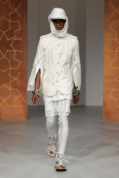 KTZ | Spring 2014 Menswear Collection | Style.com