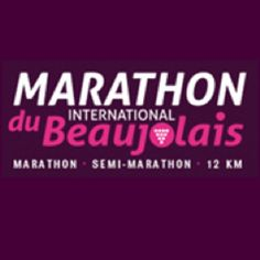 Le marathon international du Beaujolais sponsorisé par Lafont, c'est demain ! Tout le monde dans les starting blocks !