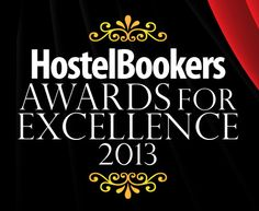 UNITED KINGDON (6 March 2013) – HostelBookers.com, a leading international travel booking engine website announce the Awards for Excellence 2013 . The Walrus Hostel of London UK, wins in the category of Best Staff Western Europe and number 1 in the UK.