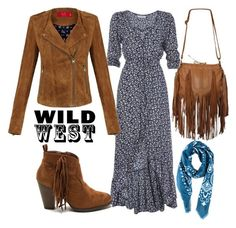 Designer Clothes, Shoes & Bags for Women Girly Stuff, Girly Things, Wild West, Polyvore, Stuff To Buy, Shopping, Collection, Design, Women