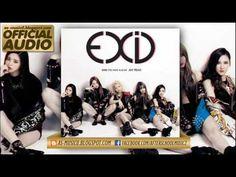 EXID - Ah Yeah