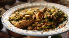 Look at this recipe - Moroccan Chicken - from Jenny Morris and other tasty dishes on Food Network.