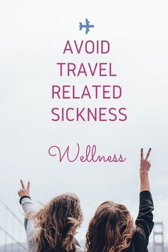 How to stay healthy and prevent travel fever. travel related illness and infectious disease I Want To Travel, Travel With Kids, Family Travel, Family Cruise, Travel Advice, Travel Tips, Free Travel, Budget Travel, Travel Destinations