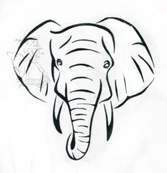 elephant design - Google Search