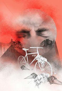 New Statesman | A S Byatt short story - Sam Green | Illustrator