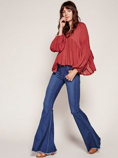 2a1260c89edc92 11 Best SKINNY FLARE JEANS. images