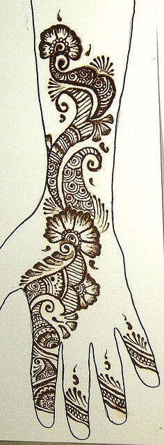 design by Rohini Ruparel and Bhavini Gheravara by bethlock3, via Flickr