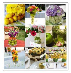 #Fruits & #florals