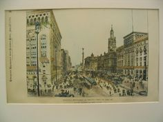Suggested Improvement of Twelfth Street, St. Louis, MO $49.00