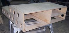 Delica Drawers