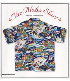 The Aloha Shirt.