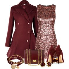 """Oh So Classy"" by lisa-gibbs-harden on Polyvore"